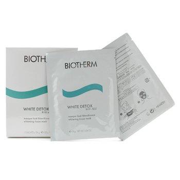 Biotherm-White Detox Bio-A[2] Whitening Tissue Mask