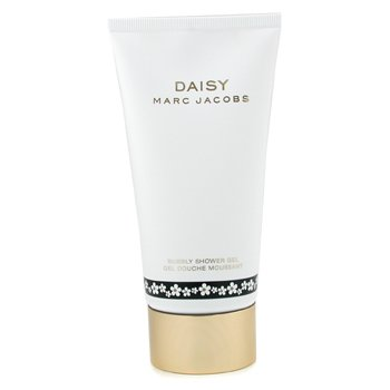 Marc Jacobs Daisy Bubbly Shower Gel 150ml/5.1oz