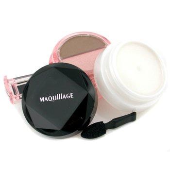 Shiseido-Maquillage Forming Shiny Eyes - # 53