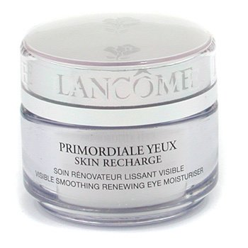 Lancome-Primordiale Skin Recharge Visible Smoothing Renewing Eye Moisturiser
