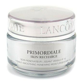 Lancome-Primordiale Skin Recharge Visible Smoothing Renewing Moisturiser SPF15