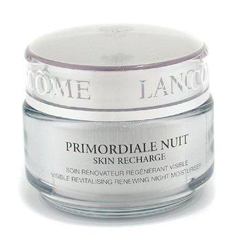 Lancome-Primordiale Skin Recharge Visible Smoothing Renewing Night Moisturiser