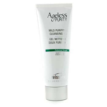 Swissline-Ageless Purity Purifying Cleansing Gel