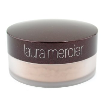 Image of Laura Mercier Mineral Powder SPF 15 - Real Sand (Warm Beige Ivory for Fair to Light Skin Tones) 9.6g/0.34oz