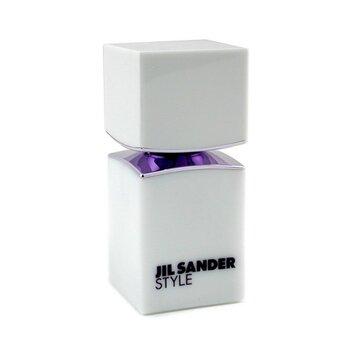 Jil Sander Style Eau De Parfum Vaporizador  50ml/1.7oz