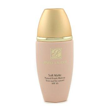 Estee Lauder-Soft Matte Natural Finish Makeup SPF15 - # 06 Auburn