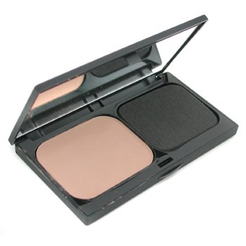 Smashbox-Function2 Self Adjusting Powder Foundation - Medium M3-M4