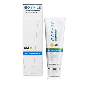 GoSmileAM Whitening Protection Fluoride Toothpaste 100g/3.5oz