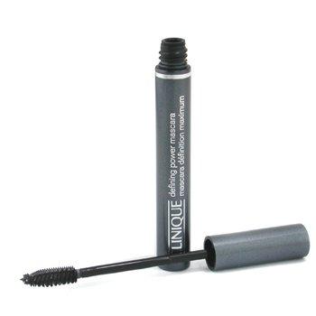 Clinique-Defining Power Mascara - # 01 Black Onyx