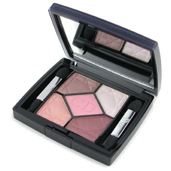 Christian Dior-5 Color Eyeshadow - No. 770 Pink Idol
