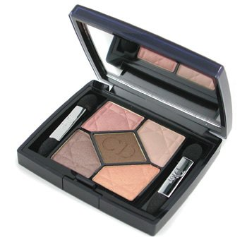 Christian Dior-5 Color Eyeshadow - No. 440 Sunset Cafe