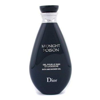 Christian Dior-Midnight Poison Bath & Shower Gel