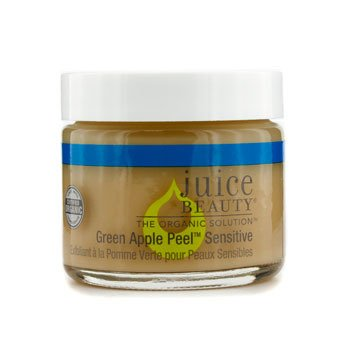 Juice Beauty-Green Apple Peel - Sensitive