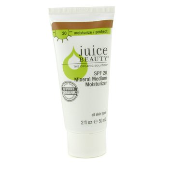 Juice Beauty-Mineral Medium Moisturizer SPF 20
