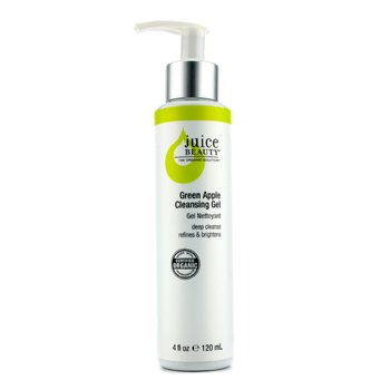 Juice BeautyGreen Apple Cleansing Gel 120ml/4oz