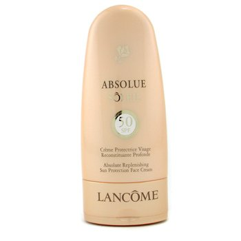 Lancome-Absolue Soleil Absolute Face Cream SPF50