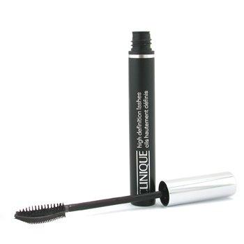 CliniqueHigh Definition Lashes Brush Then Comb Mascara - 02 Black/Brown 7g/0.24oz