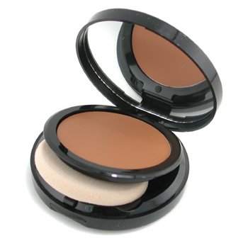 Bobbi Brown-Oil Free Even Finish Compact Foundation - #6 Golden