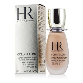 Helena RubinsteinColor Clone Creador de Cutis Perfecto - No. 22 Apricot 30ml/1oz