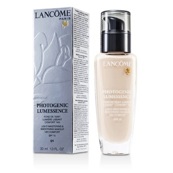 LancomePhotogenic Lumessence Light Mastering Maquillaje Suavizante SPF1530ml/1oz