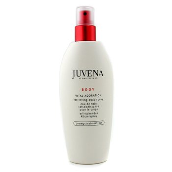 Juvena Body Vital Adoration - Refreshing Body Spray 200ml/6.7oz