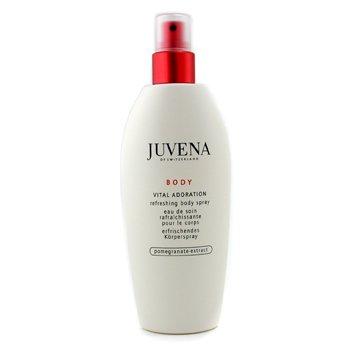 Juvena-Body Vital Adoration - Refreshing Body Spray