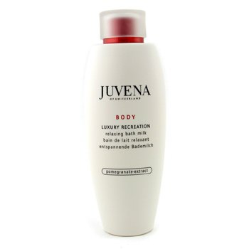 Juvena-Body Luxury Recreation - Relaxing Bath Milk