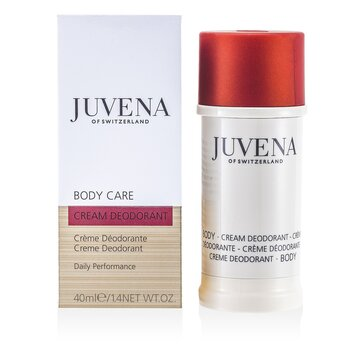 JuvenaBody Daily Performance - Desodorante Cremoso 40ml