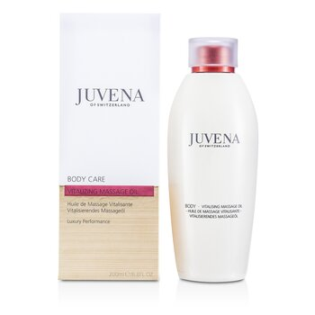 JuvenaBody Luxury Performance - Aceite Masaje Vitalizante 200ml/6.7oz