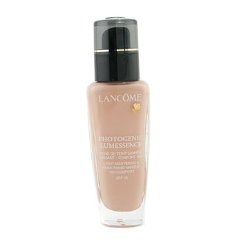Lancome-Photogenic Lumessence Light Mastering Smoothing Makeup SPF15 - # 30