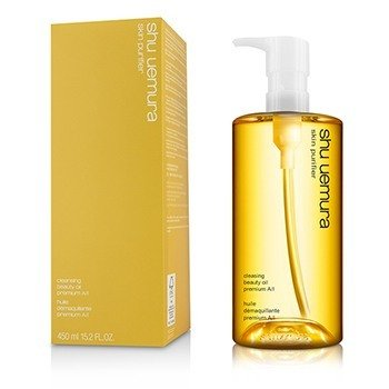 Shu UemuraCleansing Beauty Oil Premium A/I - Aceite Limpiador 450ml/15.2oz
