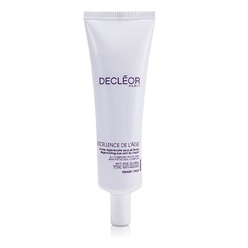 Decleor Excellence De L'Age Regenerating Eye & Lip Cream ( Tama�o Sal�n )  30ml/1oz