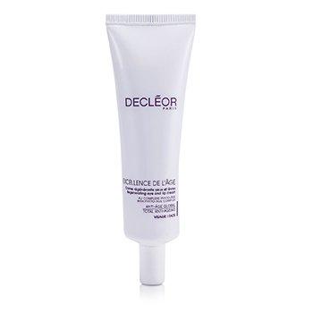 DecleorExcellence De L'Age Regenerating Eye & Lip Cream (Salon Size) 30ml/1oz