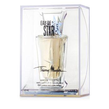 Thierry Mugler Eau De Star Refillable 50ml/1.7oz