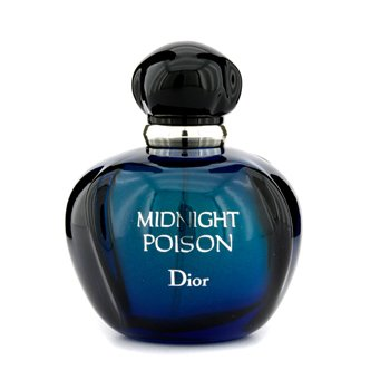 Christian Dior Midnight Poison Eau De Parfum Spray  50ml/1.7oz