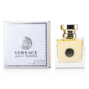 VersaceVersace Signature Eau De Parfum Natural Vaporizador 50ml/1.7oz