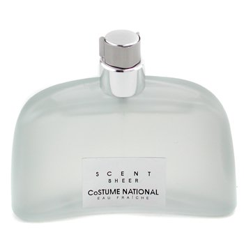 Costume National Scent Sheer Eau Fraiche Spray  50ml/1.7oz