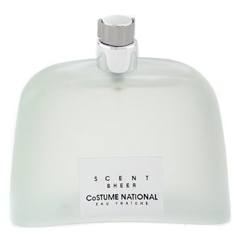 Costume National Scent Sheer Eau Fraiche Spray  100ml/3.4oz