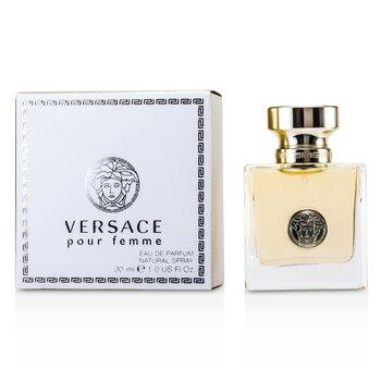 Versace Versace Signature Eau De Parfum Natural Vaporizador  30ml/1oz