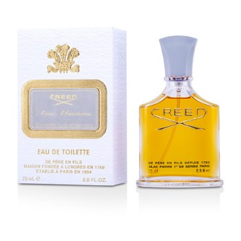 Creed Acier Aluminum Fragrance Spray Creed Creed Acier Aluminum Fragrance Spray 75ml/2.5oz
