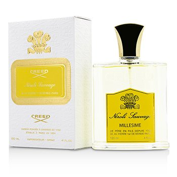 Creed Neroli Sauvage Fragrance Spray Creed Creed Neroli Sauvage Fragrance Spray 120ml/4oz