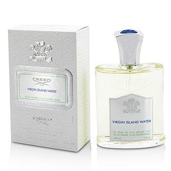 Creed Virgin Island Water Fragrance Spray 120ml/4oz