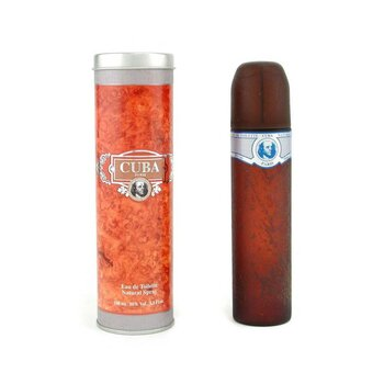 Cuba Cuba Blue Agua de Colonia Vaporizador  100ml/3.4oz