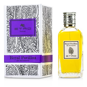 EtroRoyal Pavillon Etro Eau De Toilette Spray 100ml/3.3oz