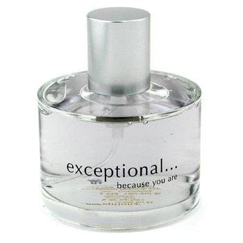 Exceptional ParfumsExceptional Because You Are Eau De Parfum Vaporizador 100ml/3.4oz