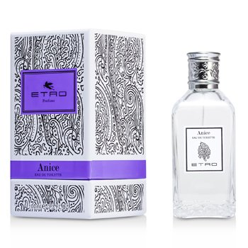 EtroAnice Eau De Toilette Spray 100ml/3.3oz