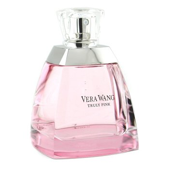 Vera WangTruly Pink Eau De Parfum Spray 100ml/3.4oz