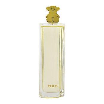 Tous Gold Eau De Parfum Spray  90ml/3oz