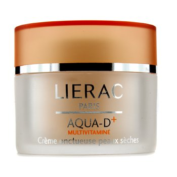 Lierac-Aqua D+ Multivitamine Cream