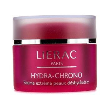 Lierac-Hydra-Chrono Anti-Aging Hydration Extreme Balm ( For Dehydrated Skin )